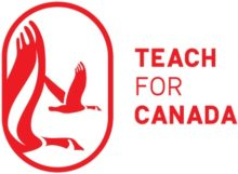 Teach for Canada